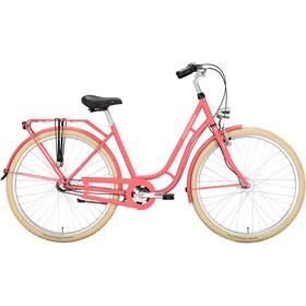 Excelsior Swan-Retro 3-speed TSP rosé matt